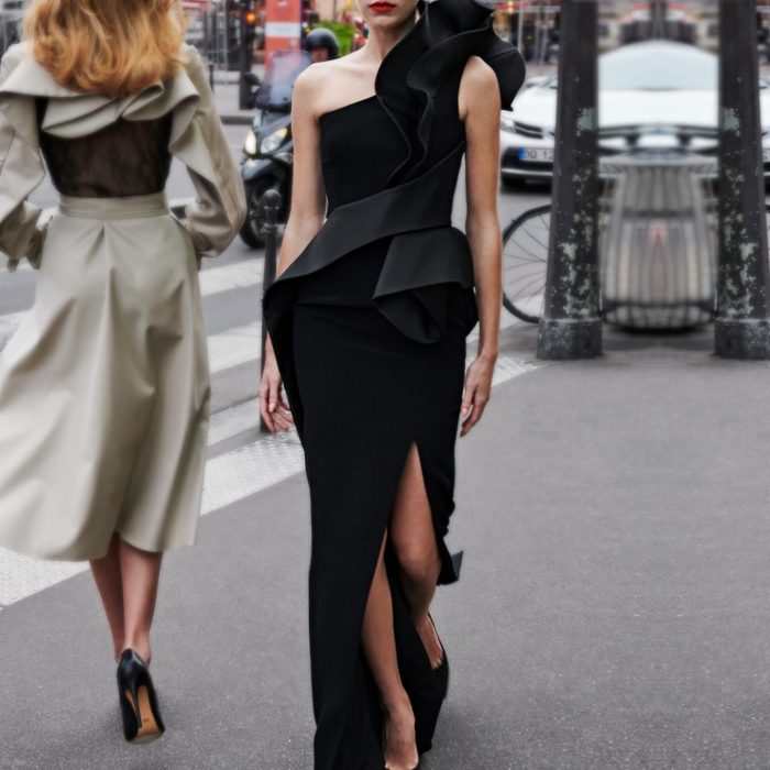 Look 14 | Long Dress