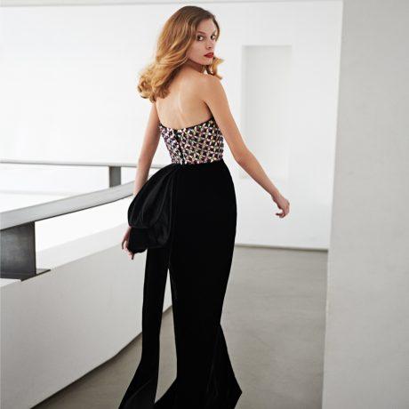 Look 15 | Long Dress