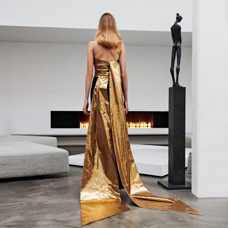 Look 20 | Long Dress