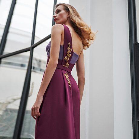 Look 7 | Long Dress