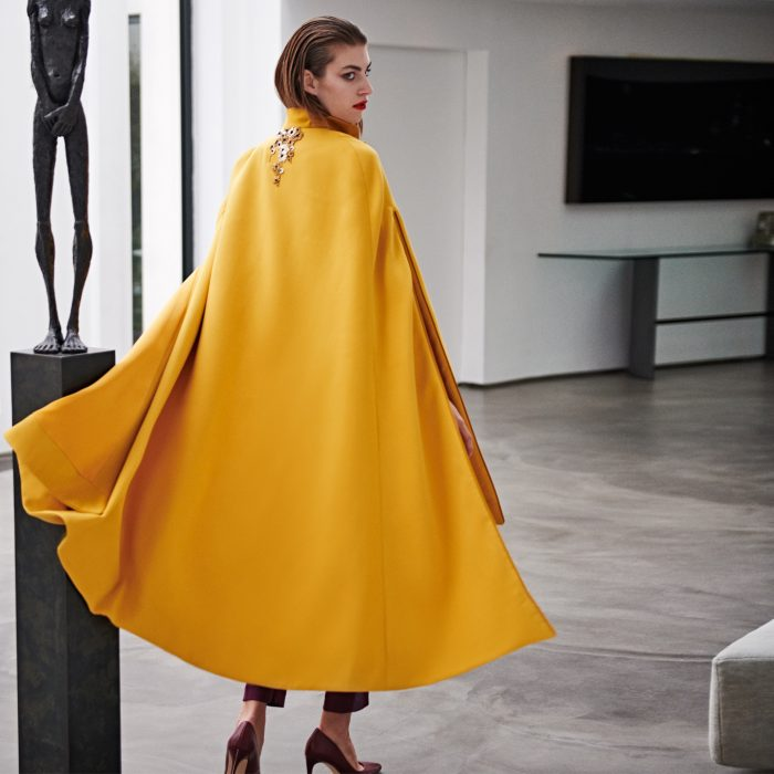 Look 3 | Cape