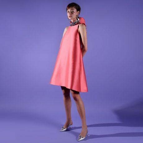 Look 2 | Short Dress