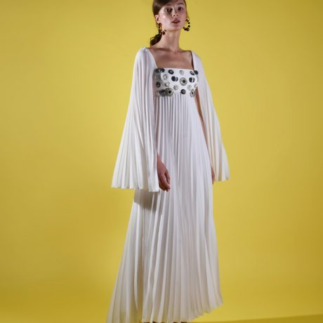 Look 15 - Long Dress