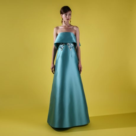 Look 17 - Long Dress