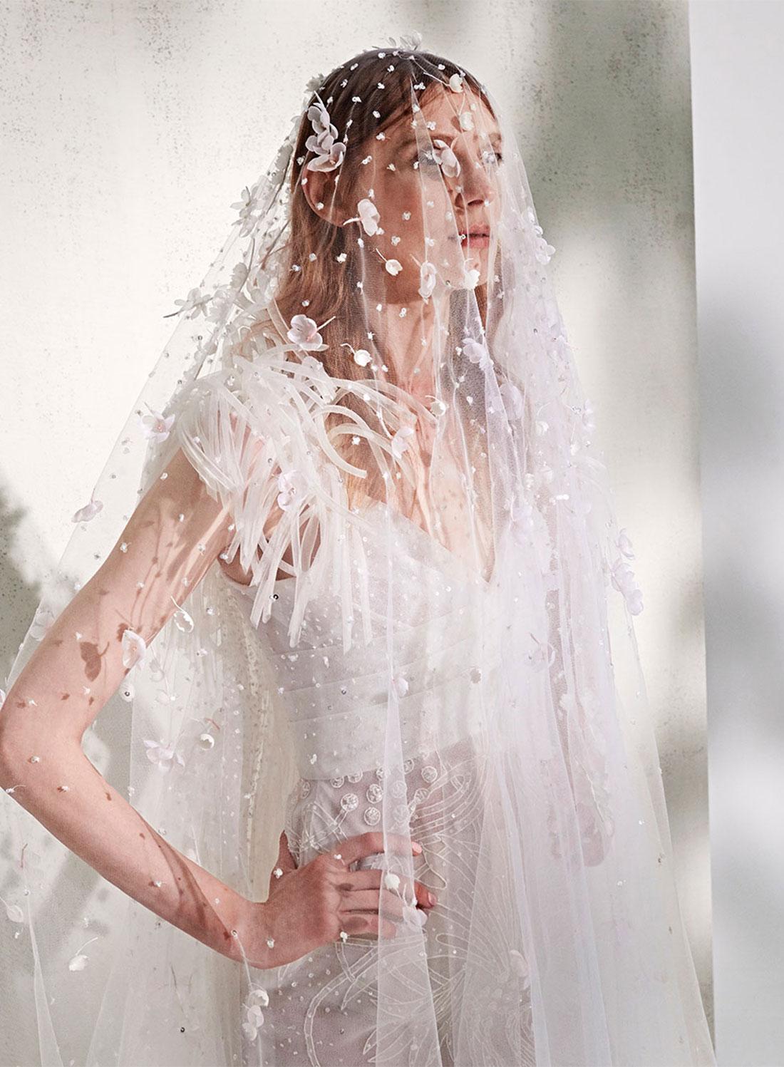 haute couture bridal gowns