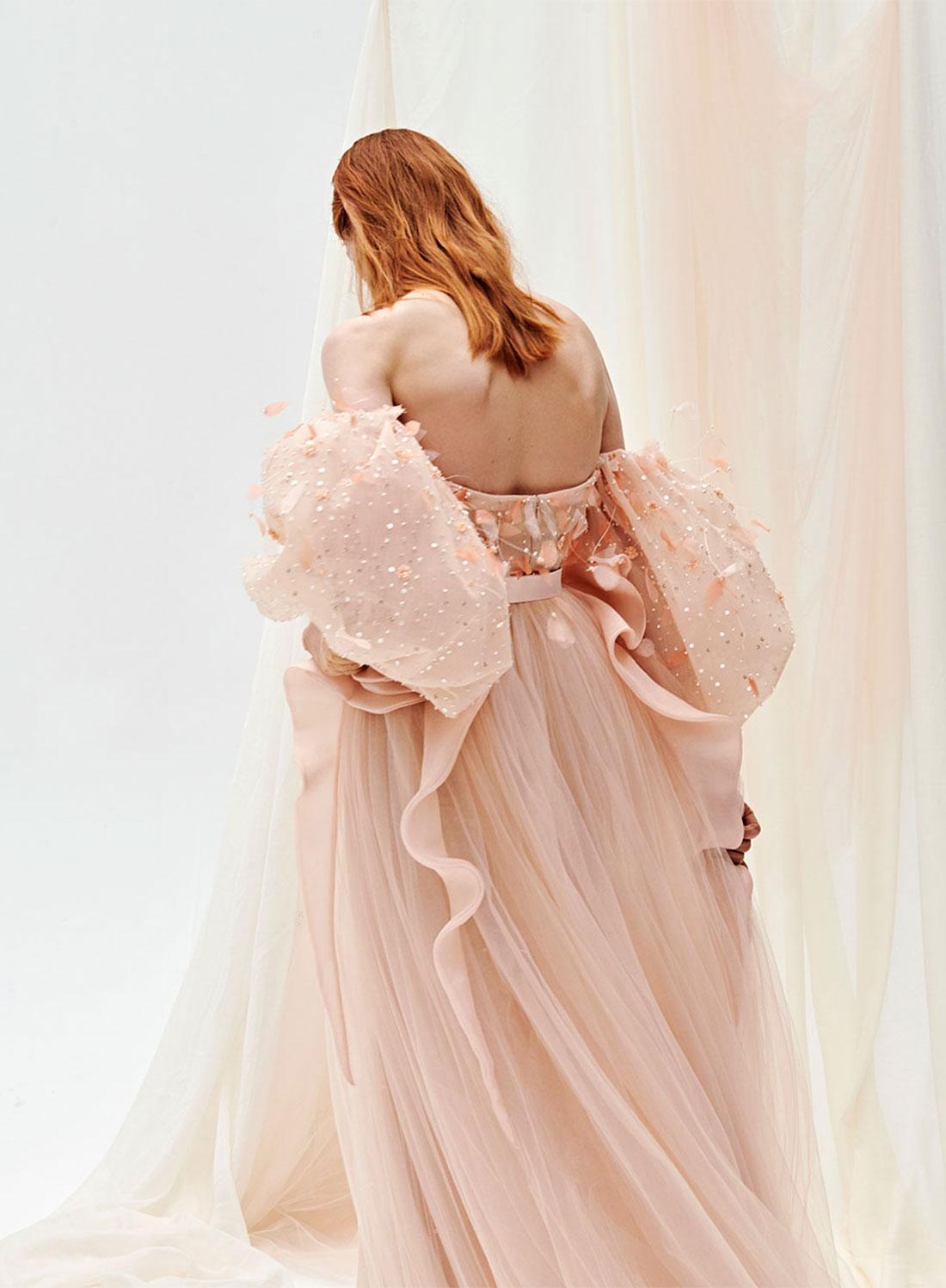 Haute Couture Back