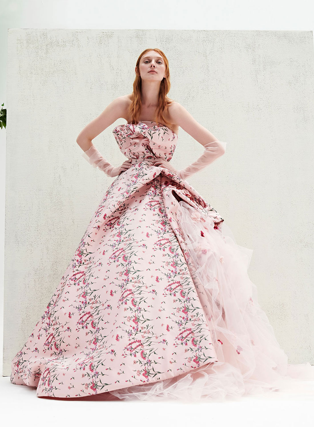 Haute Couture- Front