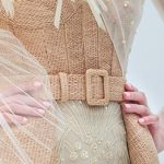 Haute Couture close up front
